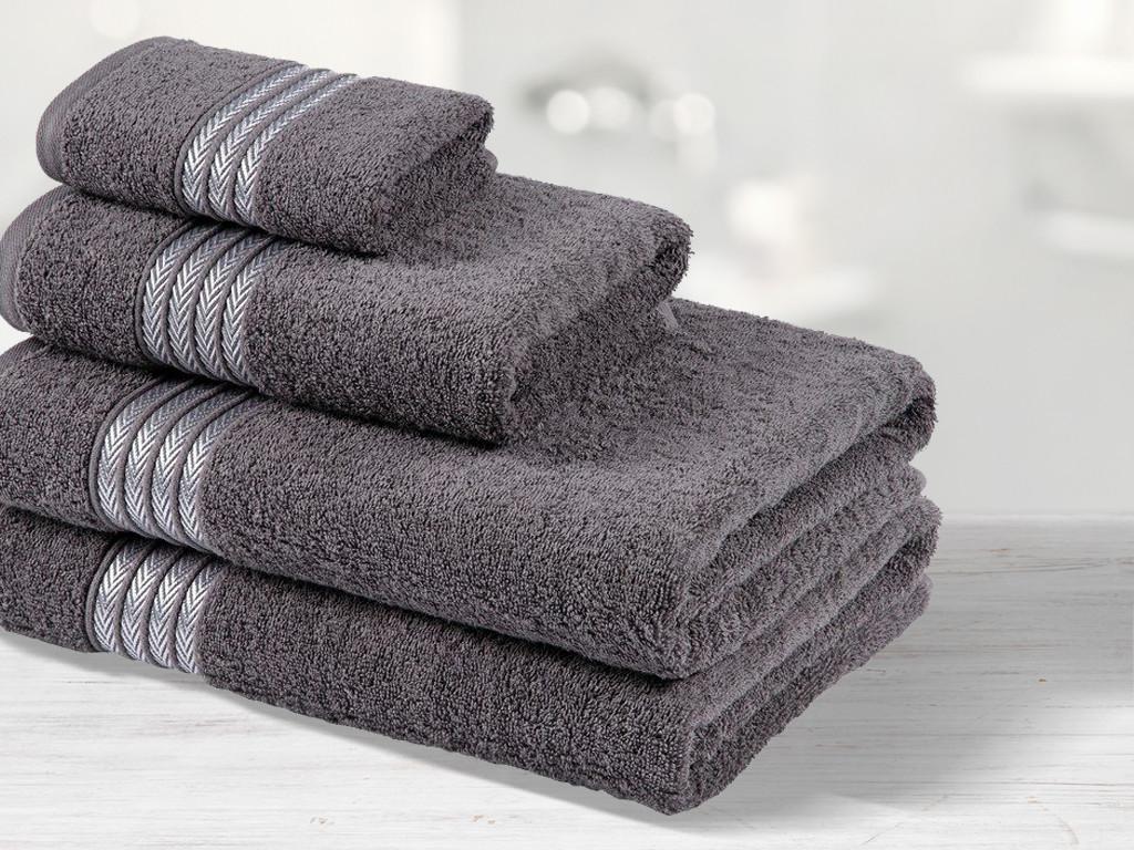 Jak vybrat kvalitní ručník