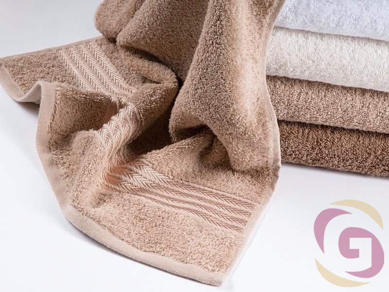Jak vybrat ručník